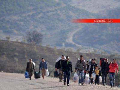 Ankara'nın göç restine Avrupa ne karşılık verecek?