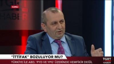 Türkiye - ABD - PYD İlişkileri